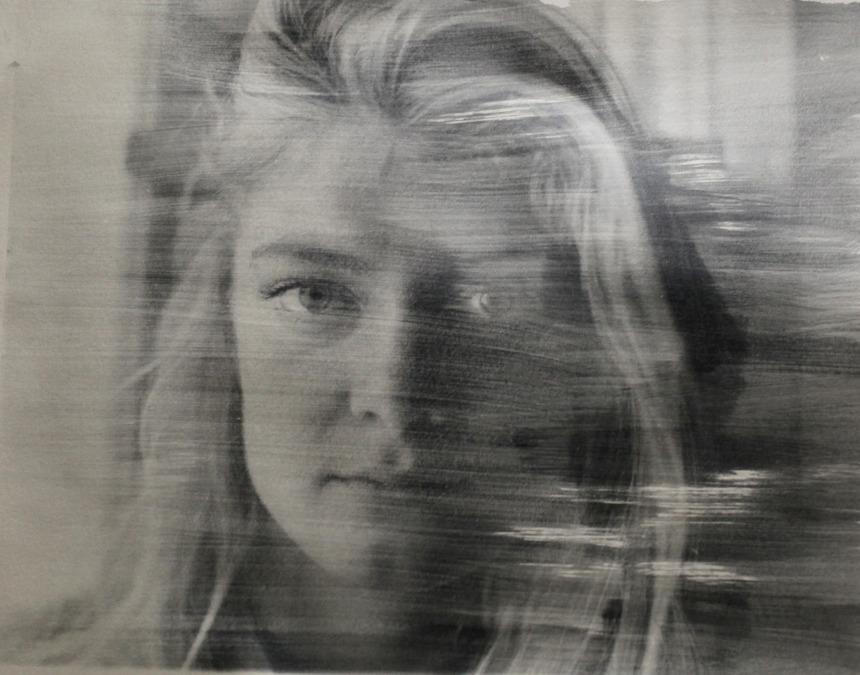 Julia Boyd 'Emily' 2012