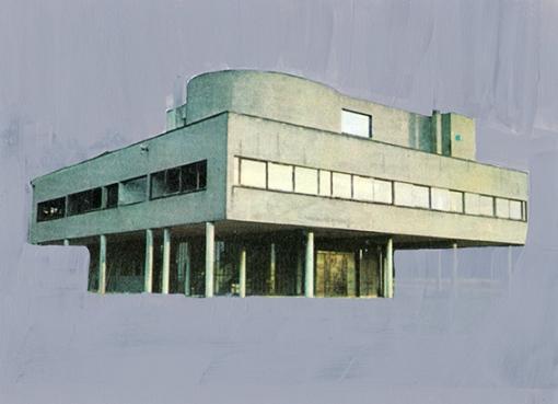Julia Boyd 'Structure' 2012